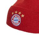 Bonnet Bayern Munich rouge 2019/20