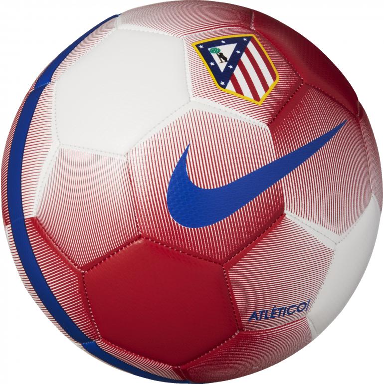 Ballon Atlético Madrid Prestige rouge