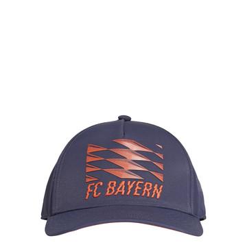Casquette Bayern Munich CW gris 2019/20