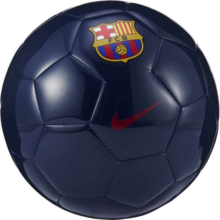 official site the best attitude pre order Ballon FC Barcelone bleu