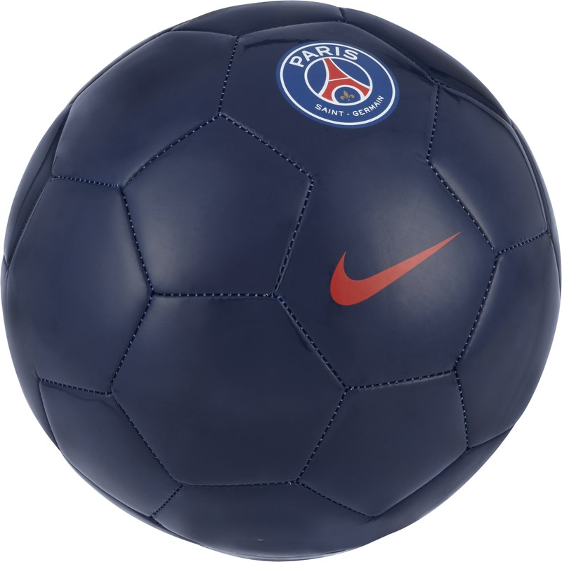 ballon psg officiel bleu nike pas cher sur. Black Bedroom Furniture Sets. Home Design Ideas