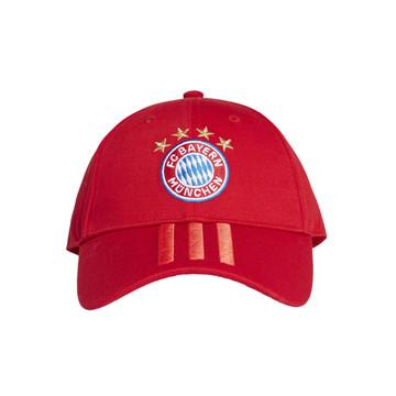 Casquette Bayern Munich rouge 2019/20