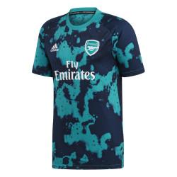Maillot entraînement Arsenal graphic vert 2019/20