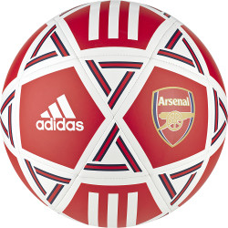 Ballon Arsenal rouge 2019/20