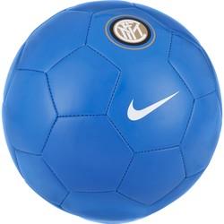 Ballon Inter Milan bleu
