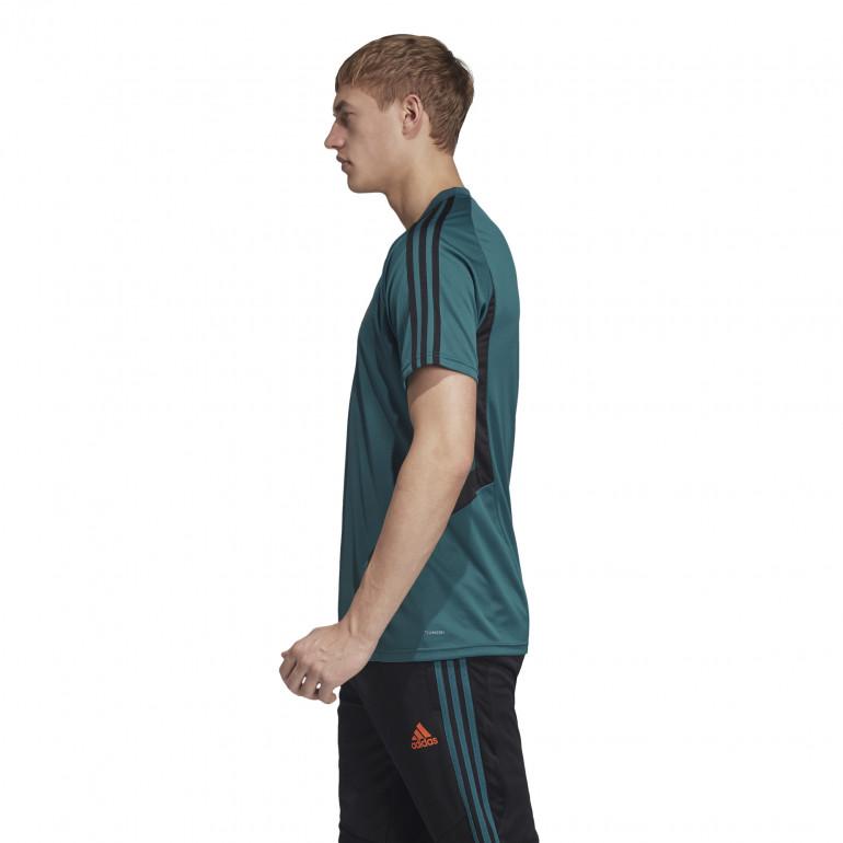 Maillot entraînement Ajax Amsterdam bleu 201920