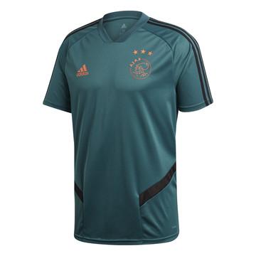 Maillot entraînement Ajax Amsterdam bleu 2019/20