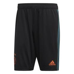 Short entraînement Ajax Amsterdam noir 2019/20