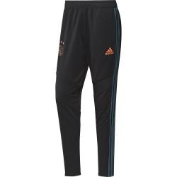 Pantalon survêtement Ajax Amsterdam noir bleu 2019/20