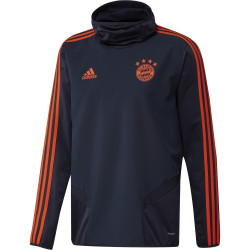 Sweat col montant Bayern Munich third 2019/20