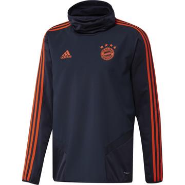 Sweat col montant Bayern Munich third 2019/20