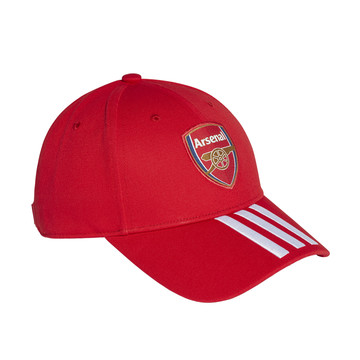 Casquette Arsenal rouge 2019/20
