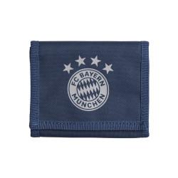 Portefeuille Bayern Munich bleu 2019/20