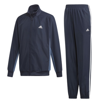Ensemble survêtement junior adidas bleu 2019/20