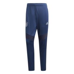 Pantalon entraînement Bayern Munich bleu 2019/20