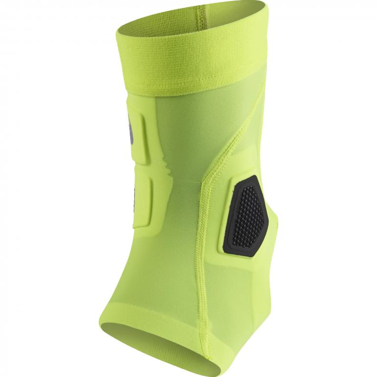 Chevillère Nike Hyperstrong Strike jaune