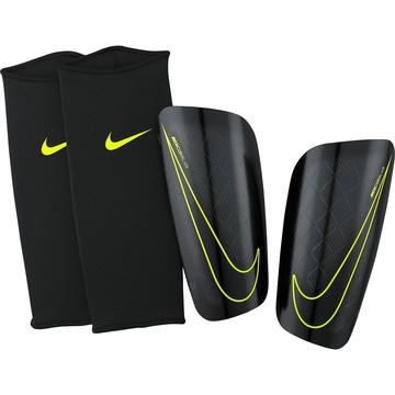 Protège tibias Nike Mercurial Lite noir
