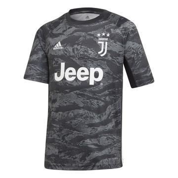 Maillot Gardien junior Juventus gris 2019/20