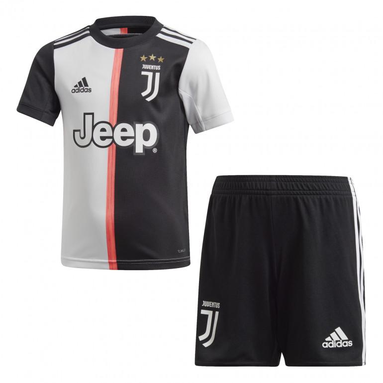 Tenue enfant Juventus domicile 2019/20