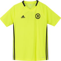 Maillot Chelsea entraînement junior 2016 - 2017