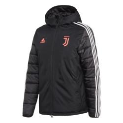 Manteau Juventus noir rose 2019/20