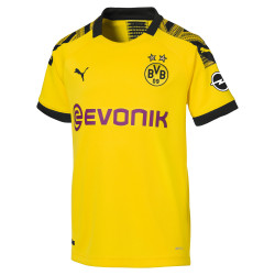 Maillot junior Dortmund domicile 2019/20