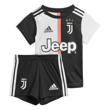 Tenue bébé Juventus domicile 2019/20