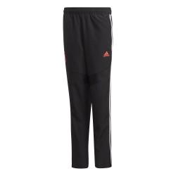 Pantalon survêtement junior Juventus microfibre noir 2019/20