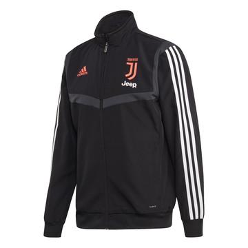 Veste entraînement Juventus noir rose 2019/20