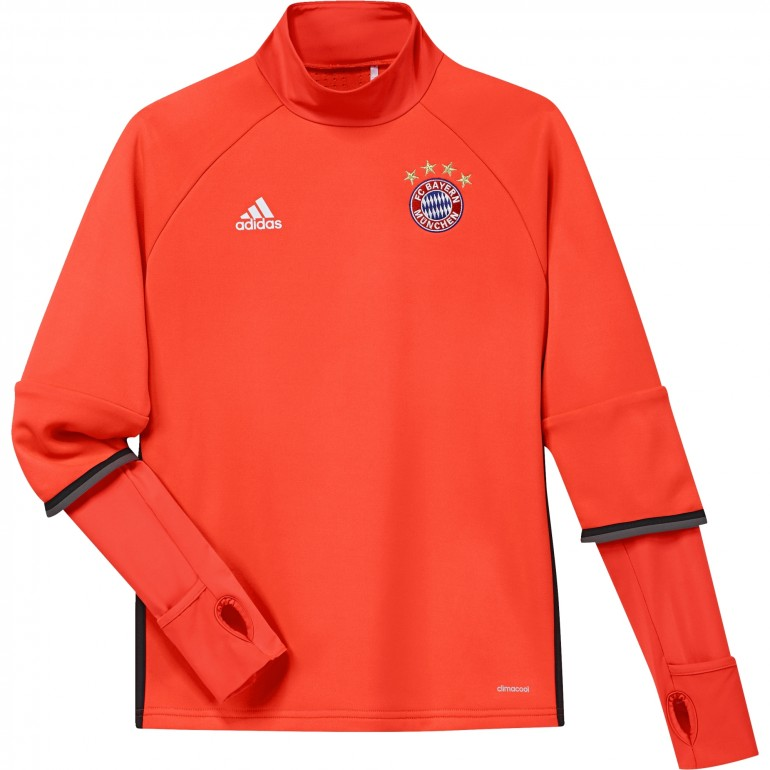 Bayern Munich Training top junior 2016 - 2017