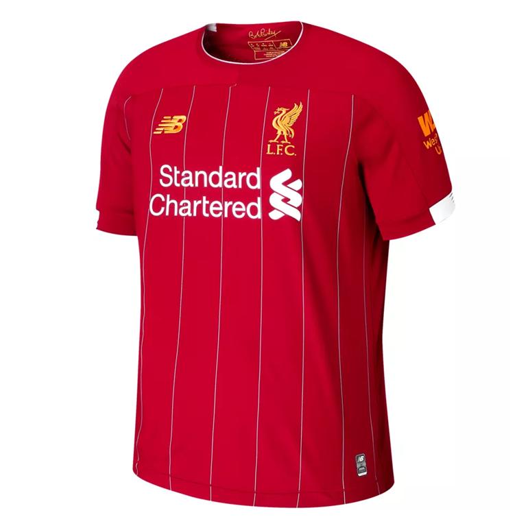Maillot Liverpool domicile 2019/20