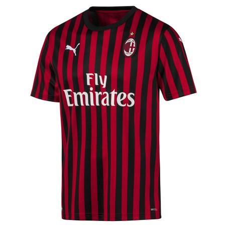 Maillot Milan AC domicile 2019/20