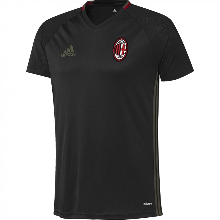 Maillot entraînement Milan AC 2016 - 2017