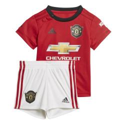Tenue bébé Manchester United domicile 2019/20