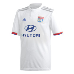 Maillot junior OL domicile 2019/20