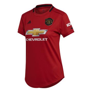 Maillot Femme Manchester United domicile 2019/20