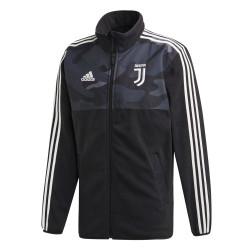 Veste survêtement Juventus SSP noir 2019/20
