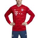 Maillot manches longues Bayern Munich domicile 2019/20