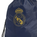 Sac gym Real Madrid bleu or 2019/20