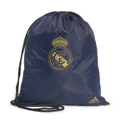 Sac gym Real Madrid bleu or 2019/20