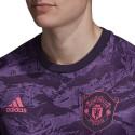 Maillot gardien Manchester United violet 2019/20