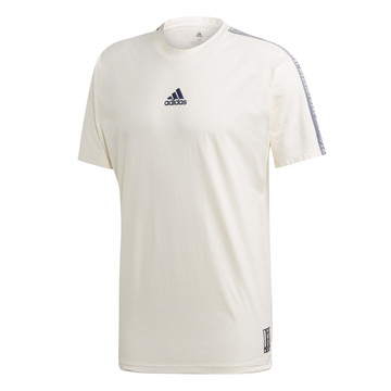 T-shirt Real Madrid blanc 2019/20