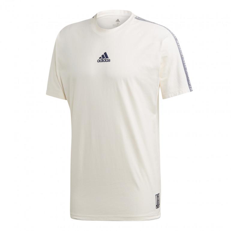 T-shirt Real Madrid blanc 2019/20