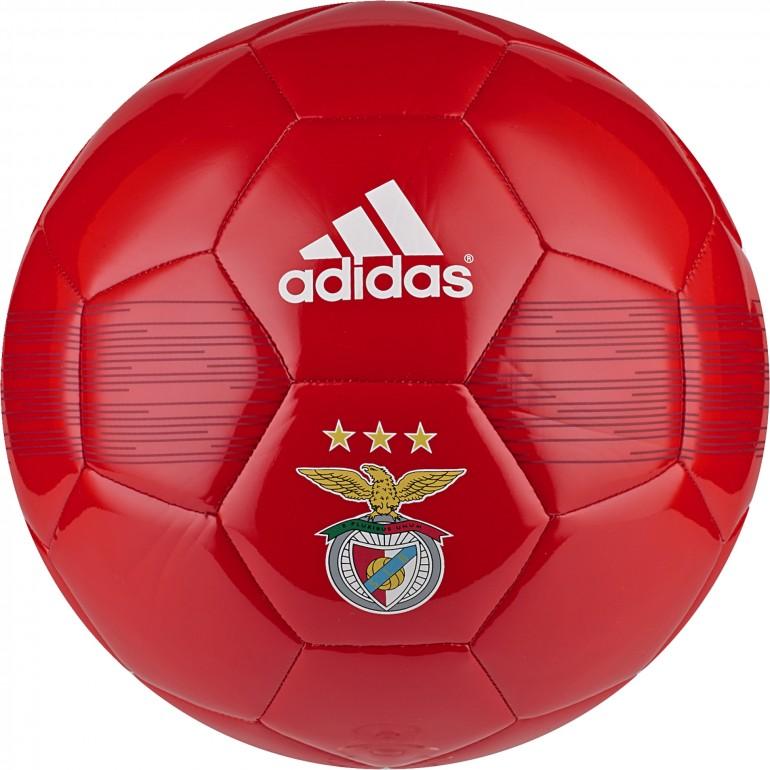 Ballon Benfica rouge adidas