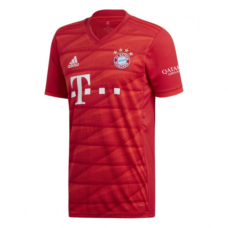 Maillot Bayern Munich domicile 2019/20