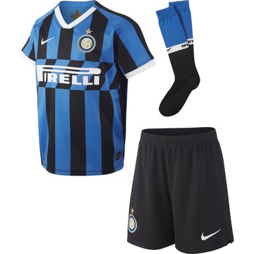 Tenue enfant Inter Milan domicile 2019/20