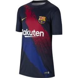 Maillot entraînement junior FC Barcelone graphic 2019/20