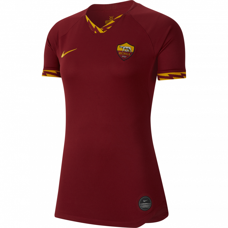 Maillot Femme AS Roma domicile 2019/20