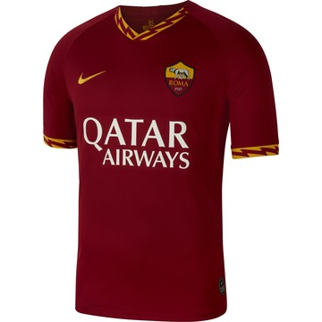 Maillot AS Roma domicile 2019/20