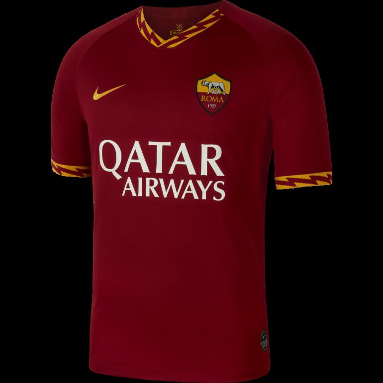 Maillot AS Roma domicile 2019/20